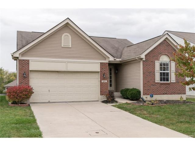 405 Bluebell Court, Clayton, OH 45315 (MLS #749124) :: The Gene Group