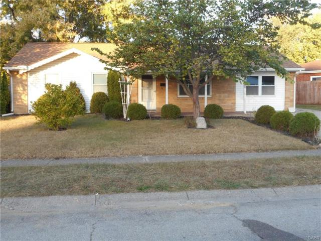 1240 Wendall Avenue, New Carlisle, OH 45344 (MLS #749277) :: The Gene Group