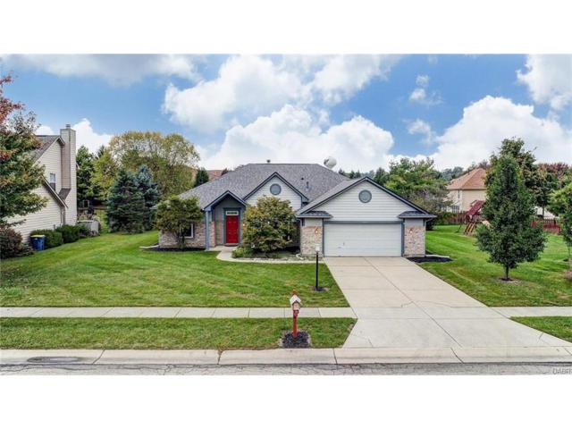 1393 Heritage Trace Court, Bellbrook, OH 45305 (MLS #749326) :: The Gene Group