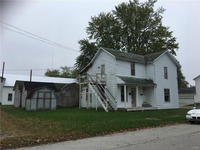 407 Washington Street, Versailles, OH 45380 (MLS #749333) :: Denise Swick and Company