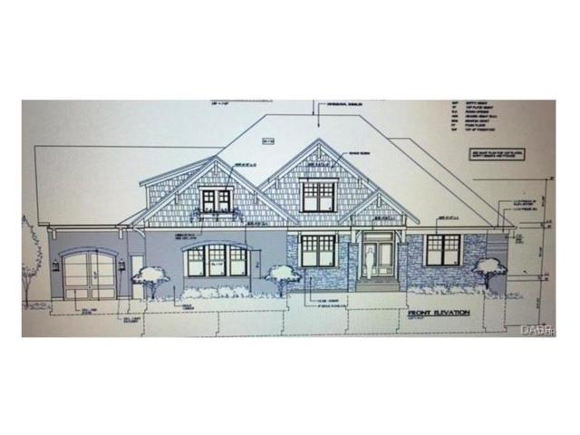 Lot 25 Sugar Maple Pl Drive, Bellbrook, OH 45305 (MLS #749366) :: The Gene Group