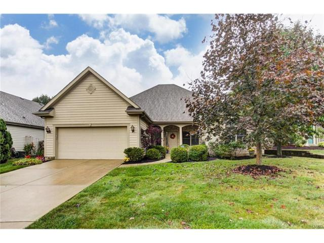1024 Greenskeeper Way, Centerville, OH 45458 (MLS #749374) :: The Gene Group
