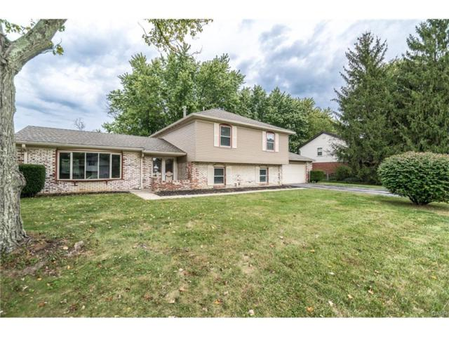 1085 Heathshire Drive, Centerville, OH 45459 (MLS #749456) :: The Gene Group