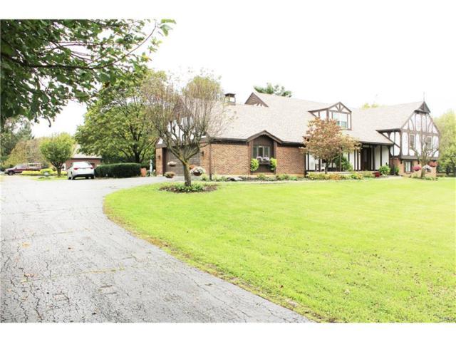 10951 Putnam Road, Englewood, OH 45322 (MLS #749523) :: The Gene Group