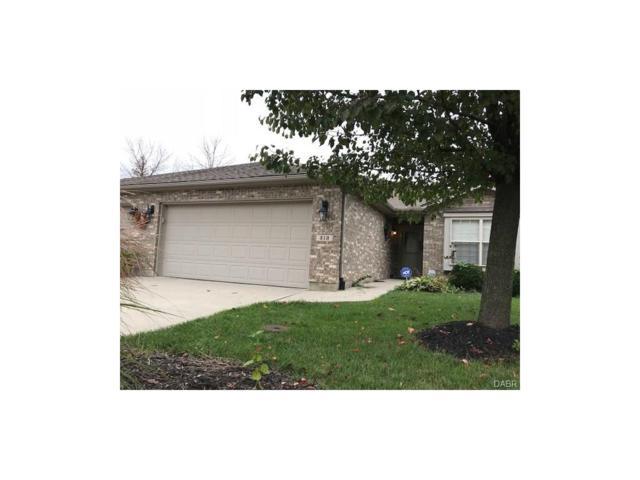 313 Lauren Circle Drive, Englewood, OH 45322 (MLS #749524) :: The Gene Group