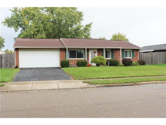 2503 Inverness Court, Troy, OH 45373 (MLS #749554) :: The Gene Group