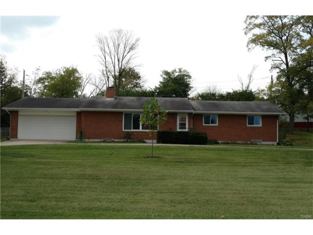3275 Boxwood Drive, Fairborn, OH 45324 (MLS #749558) :: The Gene Group
