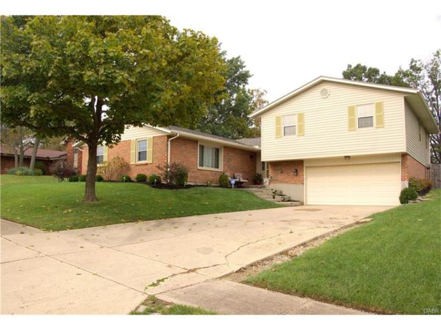 2125 Sherwood Forest Drive, Miamisburg, OH 45342 (MLS #749559) :: Denise Swick and Company