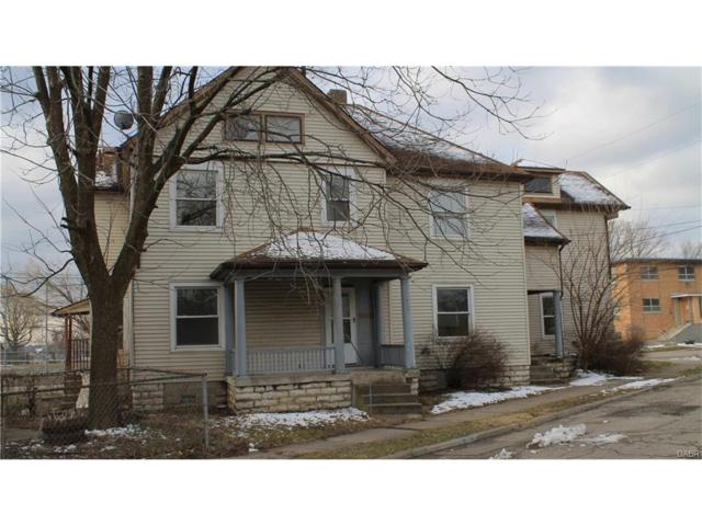 912 Riverview Terrace, Dayton, OH 45402 (MLS #749584) :: Denise Swick and Company