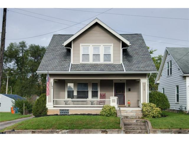 228 Counts Street, Troy, OH 45373 (MLS #749610) :: The Gene Group