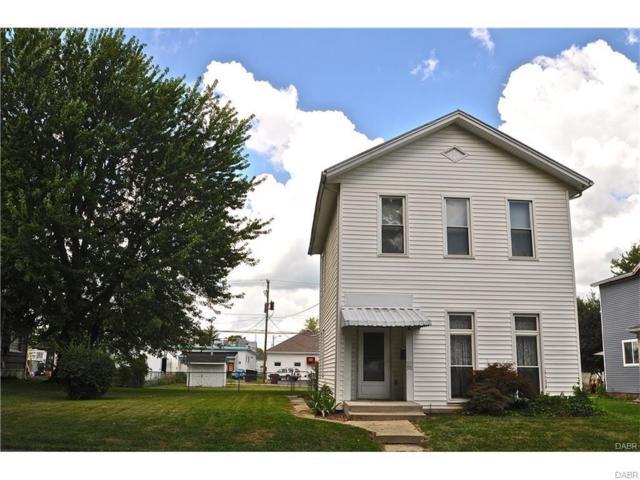 510 3rd Street, Greenville, OH 45331 (MLS #749670) :: Jon Pemberton & Associates with Keller Williams Advantage