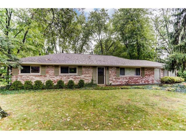 9422 Shawhan Drive, Centerville, OH 45458 (MLS #749680) :: The Gene Group