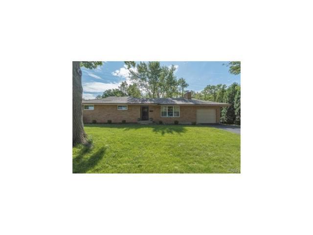 629 Kenbrook Drive, Vandalia, OH 45377 (MLS #749691) :: The Gene Group