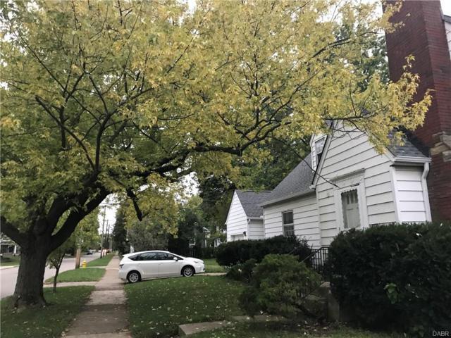 1818 Hathaway Road, Oakwood, OH 45419 (MLS #749692) :: Denise Swick and Company