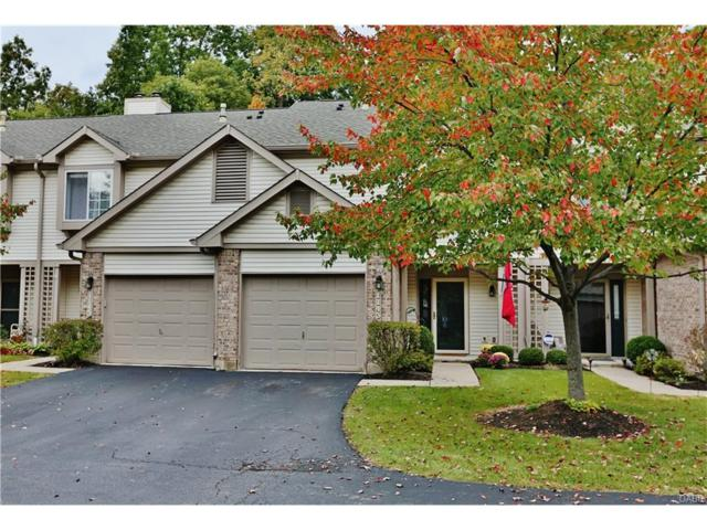 1143 Timbertrail Court, Washington TWP, OH 45458 (MLS #749720) :: The Gene Group