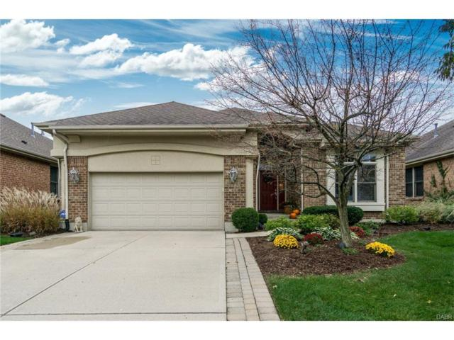10297 Belleterrace Place, Centerville, OH 45458 (MLS #749745) :: The Gene Group