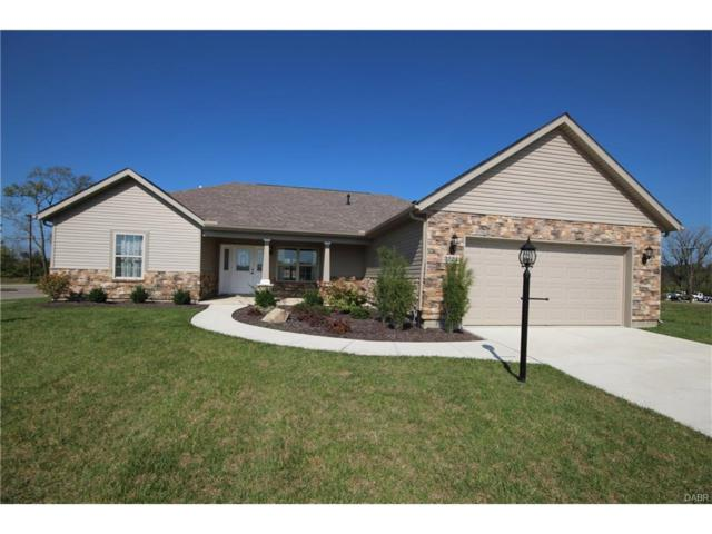 3224 River Downs Court, Huber Heights, OH 45424 (MLS #749780) :: The Gene Group