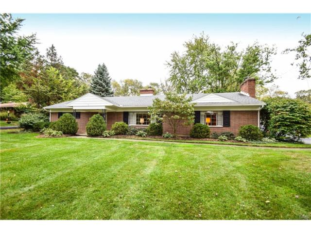 4420 Overland Trail, Kettering, OH 45429 (MLS #749781) :: The Gene Group