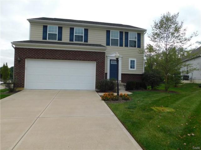 3582 Park Crest Lane, Dayton, OH 45414 (MLS #749802) :: Denise Swick and Company
