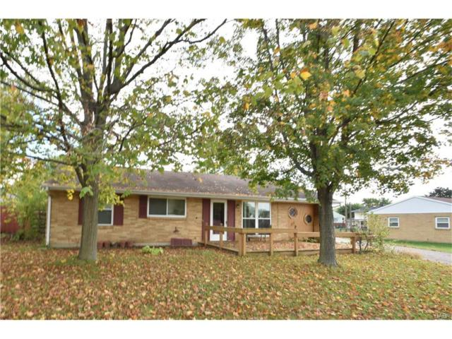 326 Weinland Drive, New Carlisle, OH 45344 (MLS #749806) :: The Gene Group