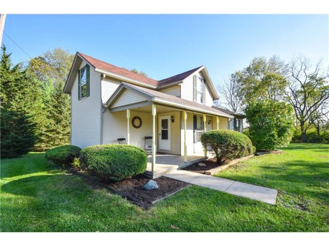 8140 State Route 41, Troy, OH 45373 (MLS #749833) :: The Gene Group