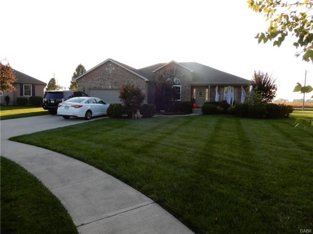 2830 Carriage West Court, Troy, OH 45373 (MLS #749861) :: The Gene Group