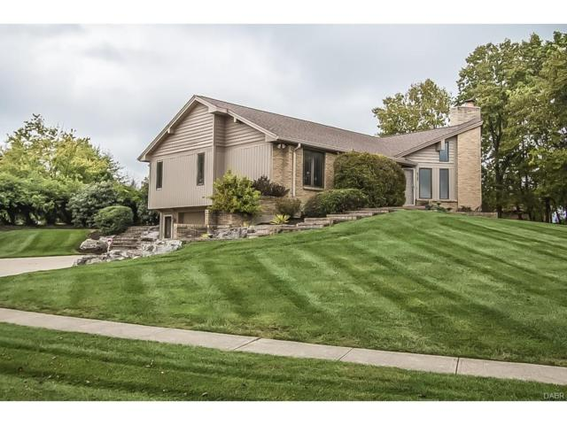 8797 Sycamore Trails Drive, Springboro, OH 45066 (MLS #749862) :: The Gene Group