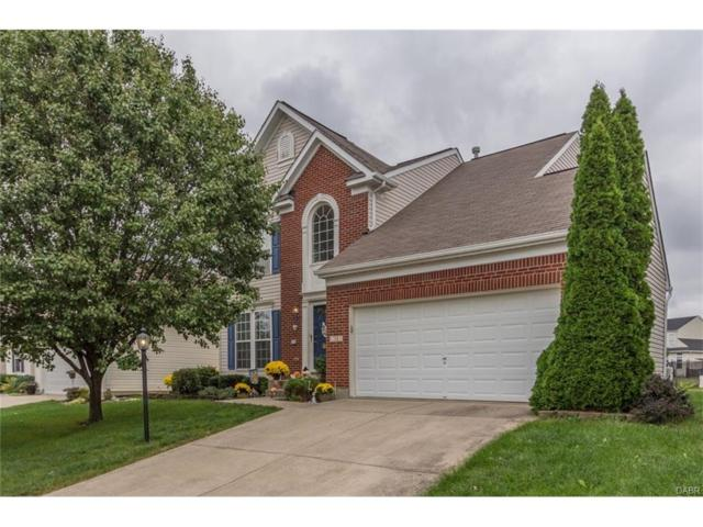 58 Wilbur Lane, Springboro, OH 45066 (MLS #749863) :: The Gene Group