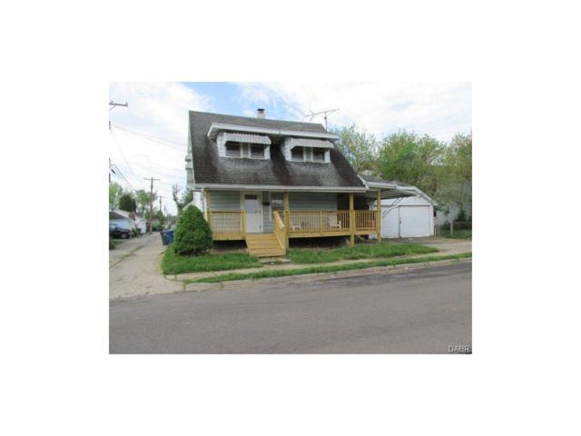 2306 Alice Street, Dayton, OH 45420 (MLS #749889) :: Jon Pemberton & Associates with Keller Williams Advantage
