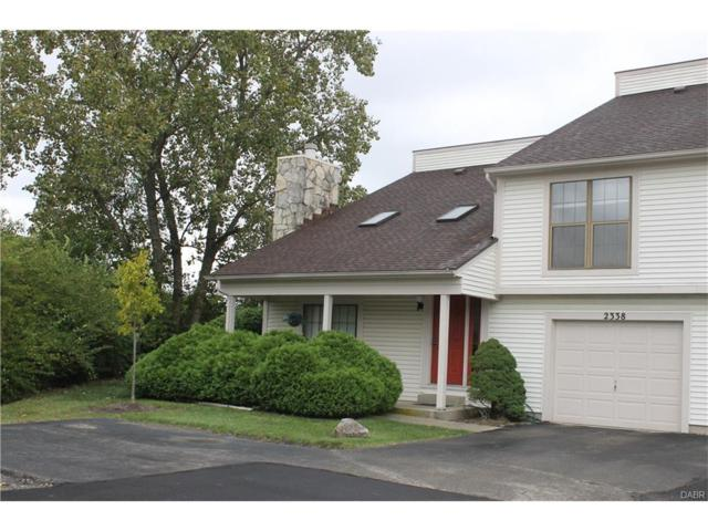 2338 Fieldstone Circle, Fairborn, OH 45324 (MLS #749909) :: The Gene Group