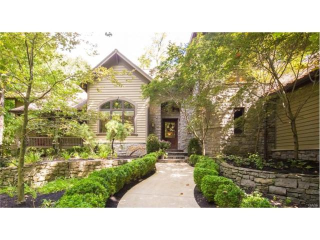 5518 Pond View Court, Lebanon, OH 45036 (MLS #749930) :: Denise Swick and Company