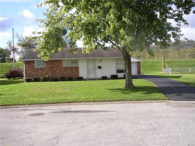 84 Old Main Street, Miamisburg, OH 45342 (MLS #749949) :: Denise Swick and Company