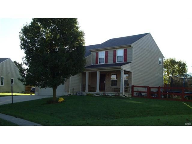 2148 Parkwyn Drive, Miamisburg, OH 45342 (MLS #749961) :: Denise Swick and Company
