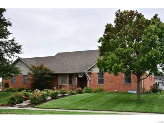 690 Willow Creek Way, Troy, OH 45373 (MLS #749991) :: The Gene Group