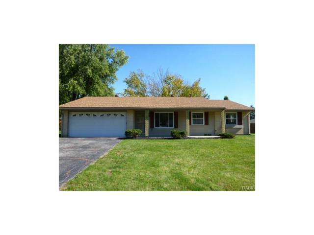 8063 Washington Park Drive, Miami Township, OH 45459 (MLS #750033) :: Denise Swick and Company