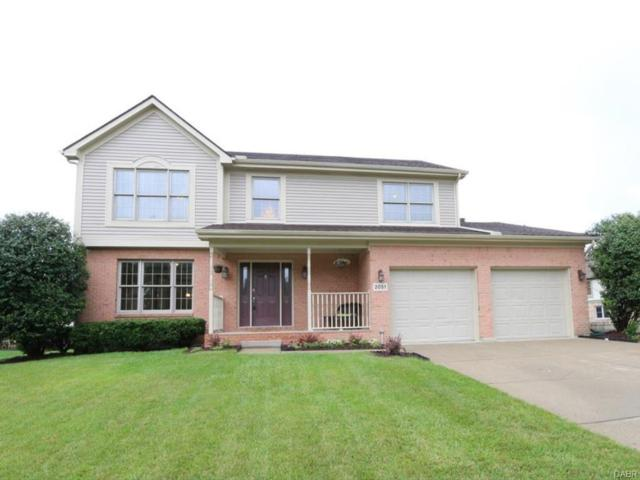 2051 Michelle Court, Miamisburg, OH 45342 (MLS #750068) :: Denise Swick and Company