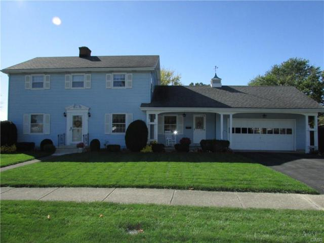 86 Denby Place, Troy, OH 45373 (MLS #750074) :: The Gene Group