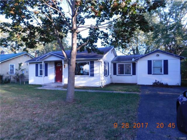 158 Dalton Avenue, Carlisle, OH 45005 (MLS #750080) :: The Gene Group
