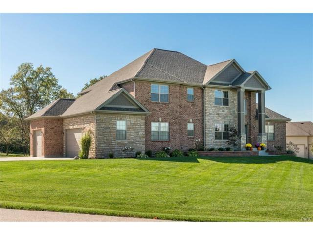 8005 Bending Willow Court, Waynesville, OH 45068 (MLS #750085) :: Denise Swick and Company