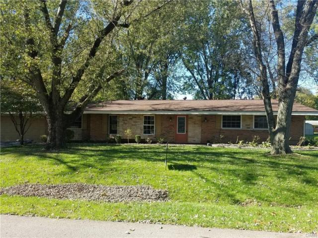 2371 Barnett Drive, Bellbrook, OH 45305 (MLS #750102) :: Denise Swick and Company