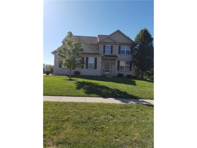 3469 Greycliff Court, Franklin, OH 45005 (MLS #750173) :: The Gene Group
