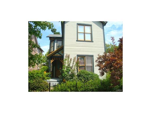 56 Mound Street, Dayton, OH 45402 (MLS #750200) :: Denise Swick and Company