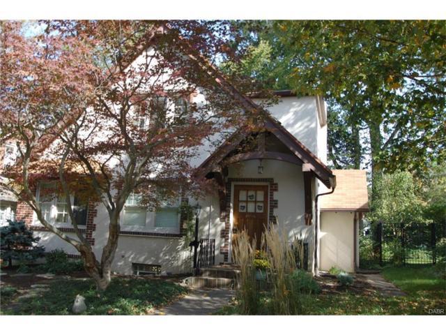 615 Orlando Terrace, Oakwood, OH 45409 (MLS #750346) :: Denise Swick and Company