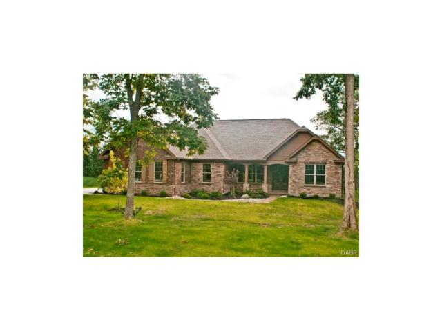 7430 Deep Woods Court, Clearcreek Twp, OH 45066 (MLS #750375) :: Denise Swick and Company