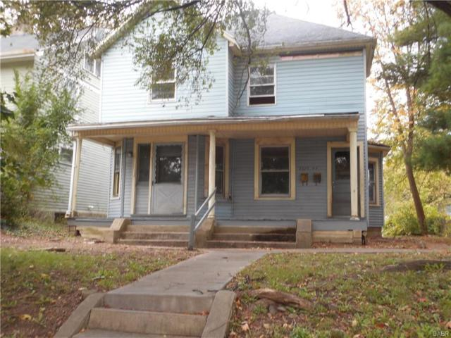 2331-2327 Dixie Drive, Dayton, OH 45409 (MLS #750491) :: Jon Pemberton & Associates with Keller Williams Advantage