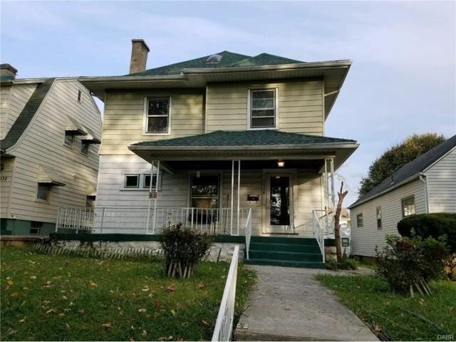 1128 Everett Drive, Dayton, OH 45402 (MLS #750584) :: Denise Swick and Company