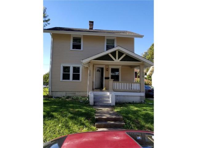 813 Easton Street, Dayton, OH 45402 (MLS #750613) :: Denise Swick and Company