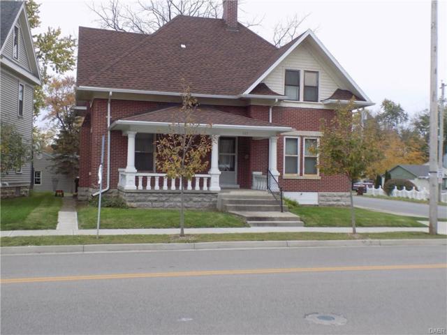333 Market Street, Germantown, OH 45327 (MLS #750678) :: The Gene Group
