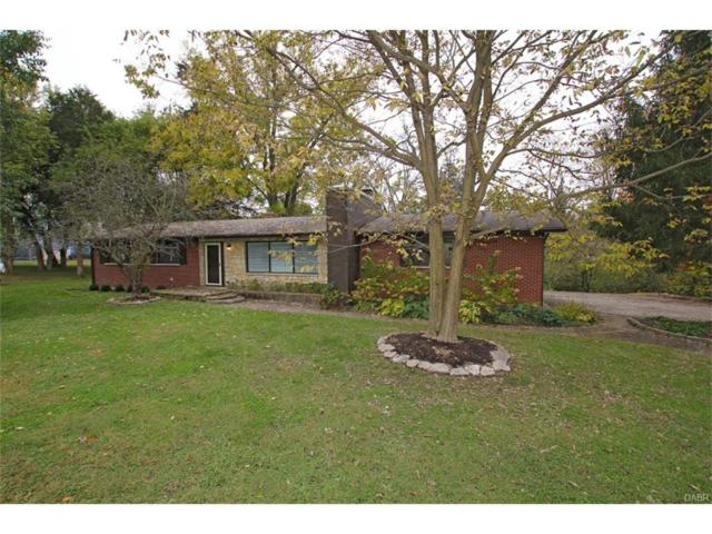 3115 Beech Hill Drive, Sugarcreek Township, OH 45370 (MLS #750823) :: Denise Swick and Company