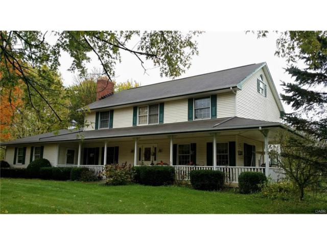 8365 State Route 202, Tipp City, OH 45371 (MLS #750896) :: Denise Swick and Company